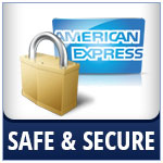 Amex - Safe