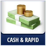 Deposit Options - Cash