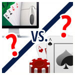 Online Offline - Which Is Better