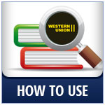 Western Union - Howtouse